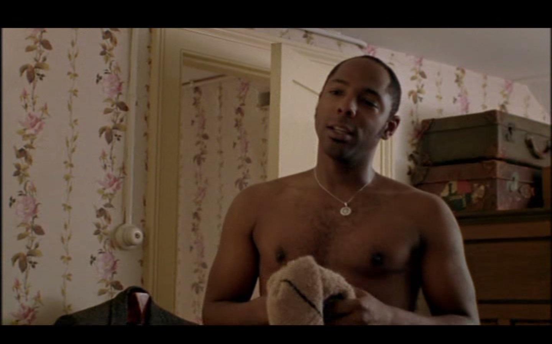 Anthony Mackie Nude Naked