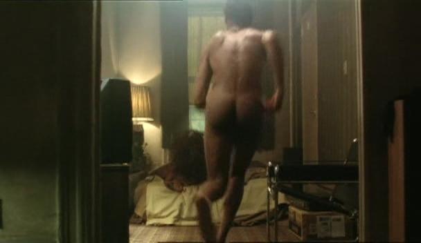Marlon Wayans Nude