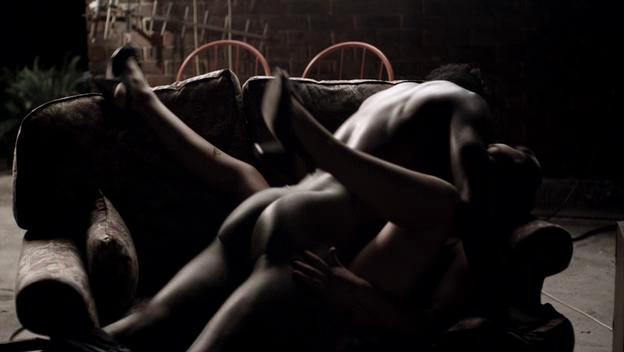 Nathan Stewart-Jarrett nude