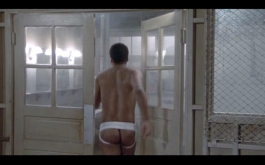 David Alan Grier naked