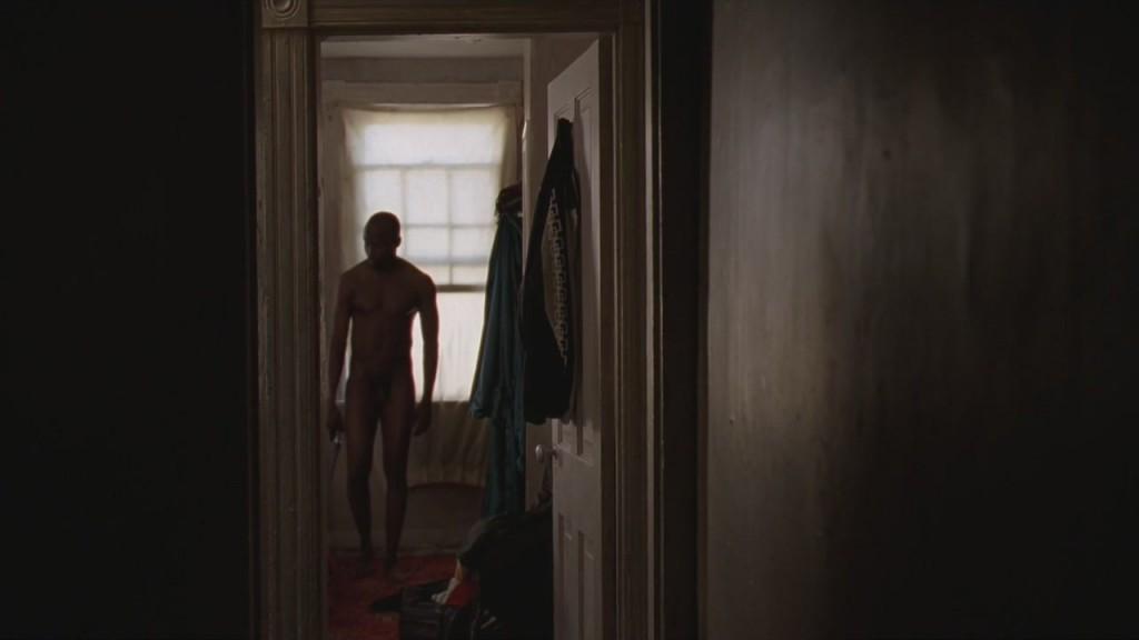 Michael K Williams naked