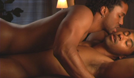 Darryl Stephens Gay Sex Scene