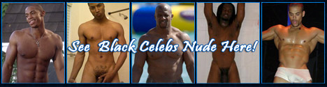 naked black male celebrities